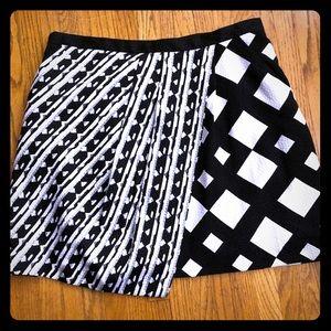 Peter Pilotto Target print skirt Sz 14